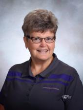 Judy Borden