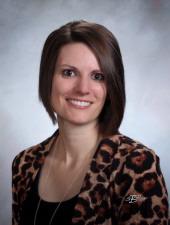 Melissa Ericksen