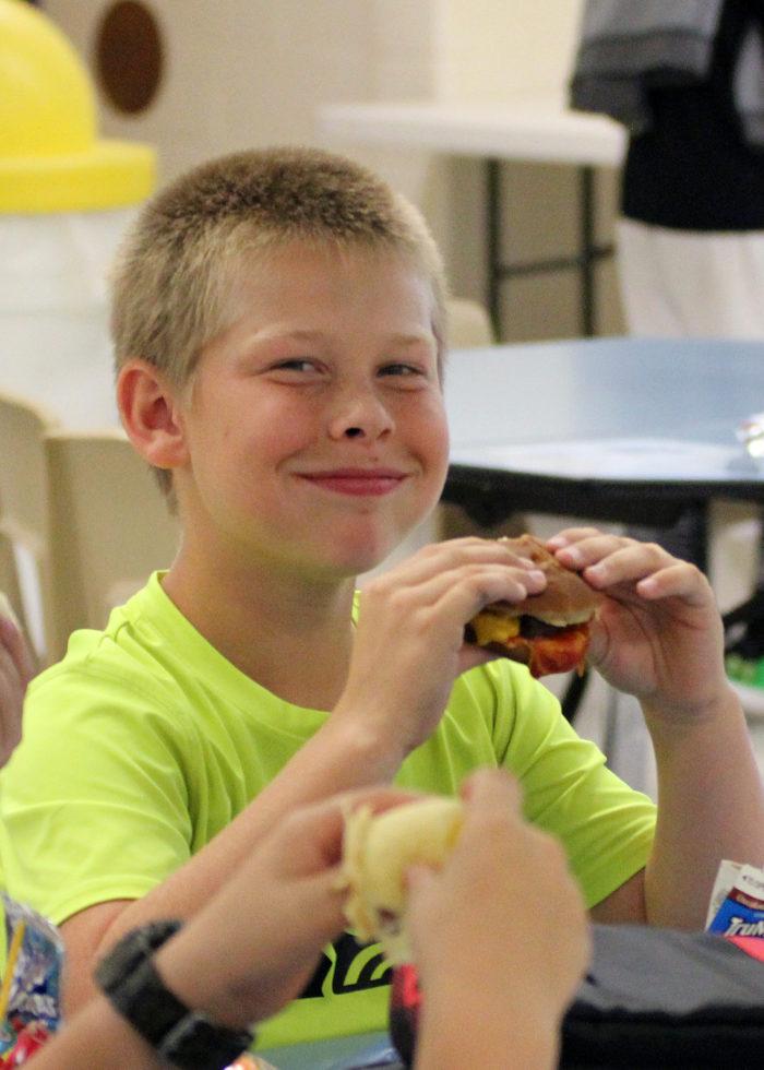 Duster Stampede – HPS Beef In Schools Program