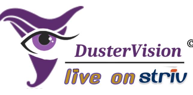 Live on Striv!